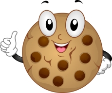 Cookie Mascot